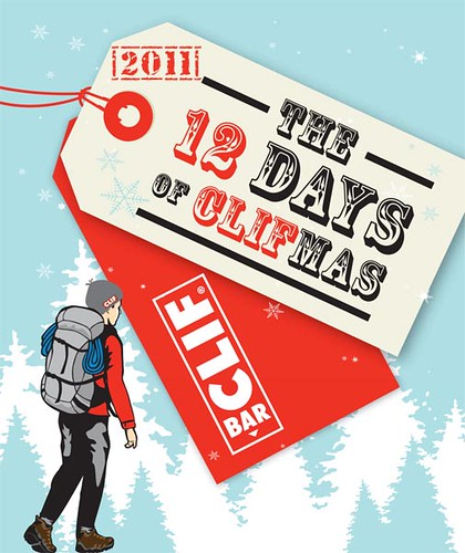 12 Days of Clifmas 2011!