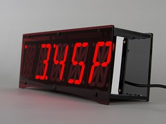 Apha Clock Five