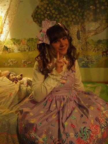 Candy Treat Coord 5