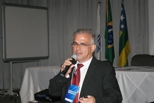SEMINÁRIO DE TRANSPARÊNCIA GOVERNAMENTAL- ARACAJU