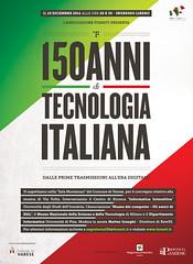 150 anni di tecnologia italiana