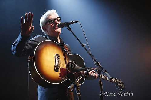 Nick Lowe - 12-10-11 - The Fillmore, Detroit, MI