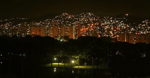 249/365 Caracas /Vista desde El Laguito por @VALstephany. by LitoCG2