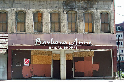 OH Cleveland - Barbara Anne Bridal Shop