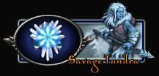 Facción Savage Tundra