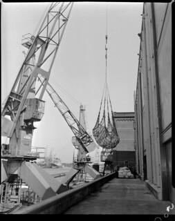 07-00-1964_ 19729D Pakhuis Koning Willem I