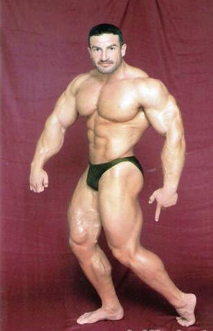 Gay Arab Muscle 37