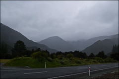 Kuripapango area along the Napier-Taihape Road
