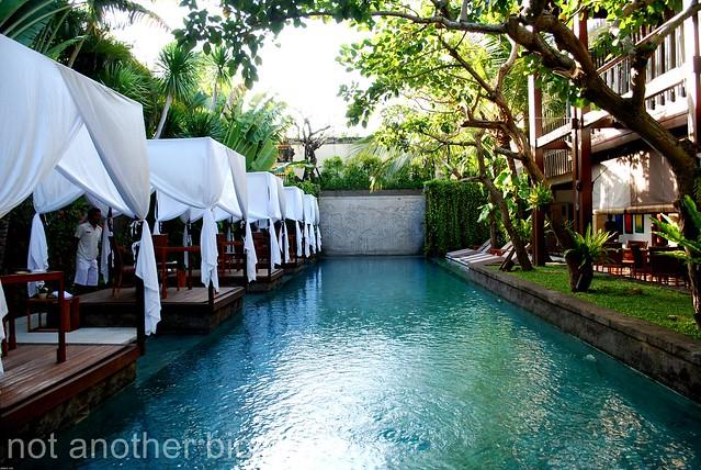 The Elysian, Bali - Pool