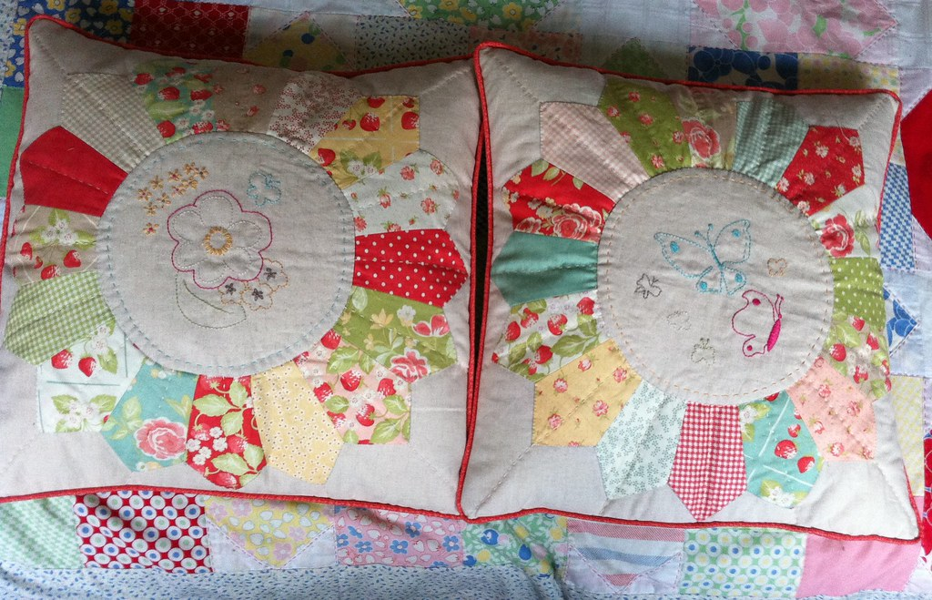 ORB Dresden Cushions