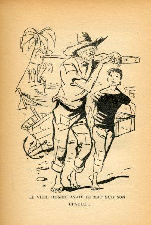 Le vieil homme et la mer, by Ernest HEMINGWAY -image-50-150