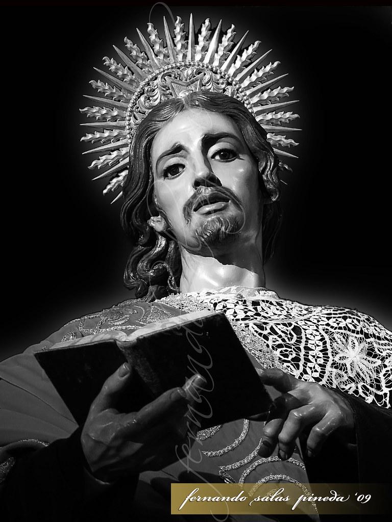 Juan, de vuelta del sepulcro