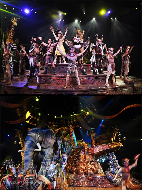 Festival of the Lion King (3)