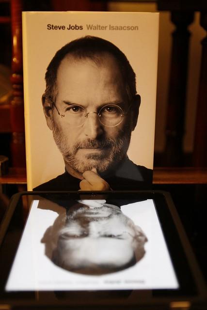 Steve Jobs by Walter Isaacson 1