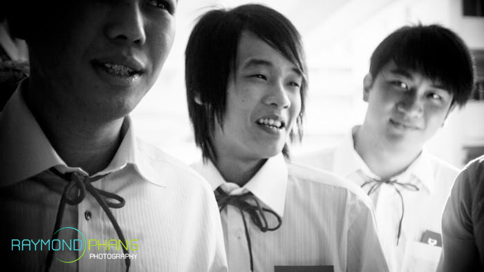 Raymond Phang (J&S) - Actual Day Wedding 6