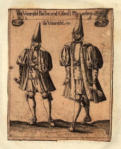 001-Basler Kleidung aller hoh- und nidriger Standts-Personen…1634- Hanns Heinrich Glaser