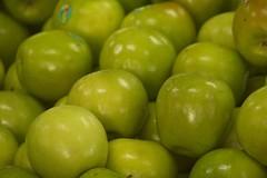 vegetable(0.0), acerola(0.0), malpighia(0.0), plant(0.0), produce(1.0), fruit(1.0), food(1.0), granny smith(1.0),