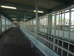 木, 2010-12-02 15:56 - ミシシッピー川を渡るフェリー乗り場