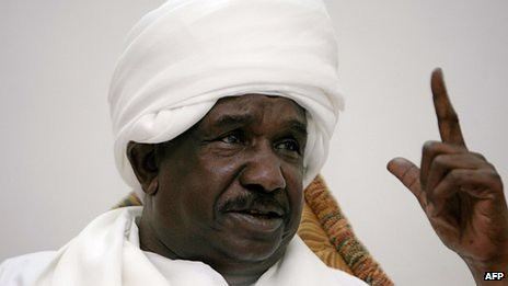 Sudanese Gen. Mustafa al-Dabi, the Minister of Intelligence, is the Arab League envoy to Syria. The Arab League took a delegation to Syria during December 2011. by Pan-African News Wire File Photos