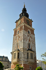 Town Hall Tower, Kraków