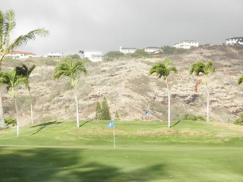 Hawaii Kai Golf Course 027