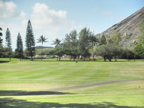 Hawaii Kai Golf Course 148