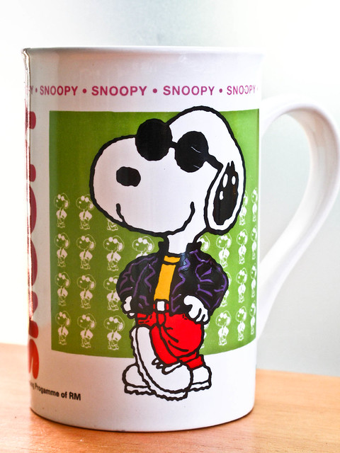 IMG_0614 Snoopy cup -2011 year-end photo