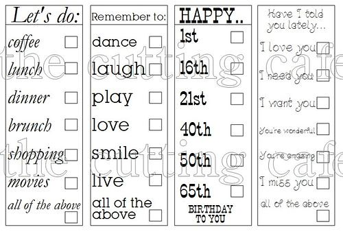 long sentiment tags 2
