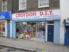 Picture of Croydon D.I.Y., 89 Church Street