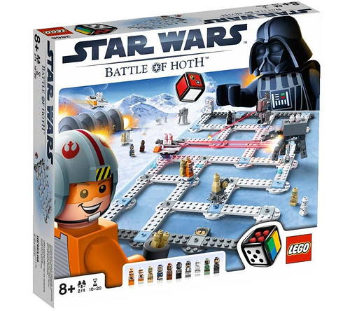 3866 Battle Of Hoth