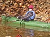 Barry - One Tough Kayaker