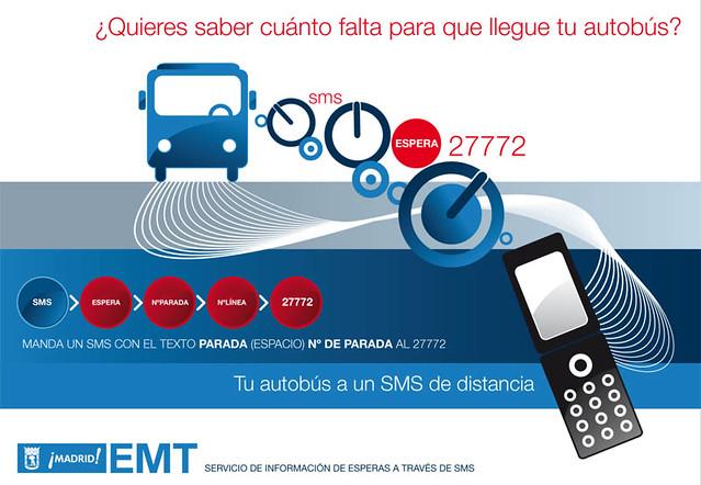 Concurso EMT Madrid