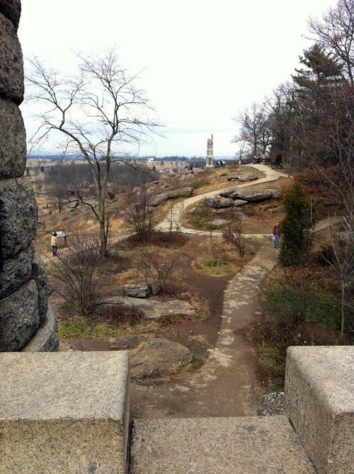 break-gettysburg