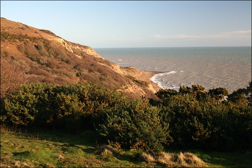 Hastings Country Park