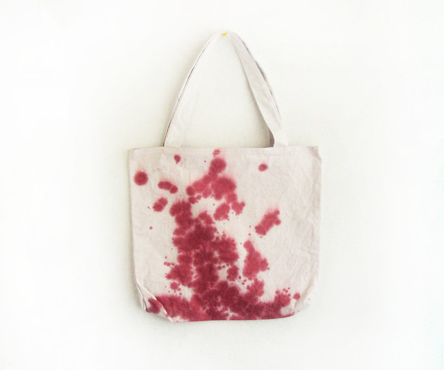 texture tote