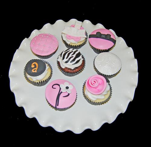 cupcake 102 designs