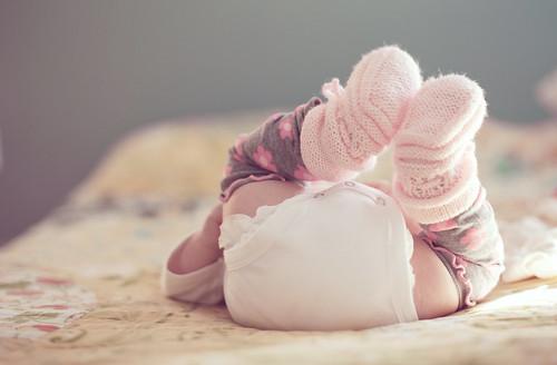 無料写真素材, 人物, 子供  赤ちゃん