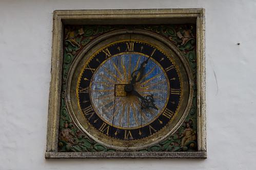 L'orologio di Tallinn
