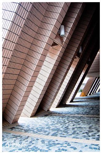 HK Cultural Centre