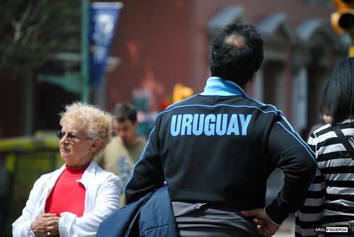 Fotos de Viajes Uruguay