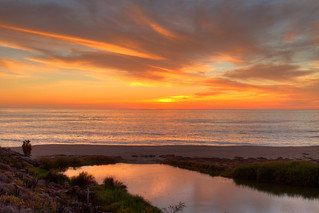 Todos Santos Sunset