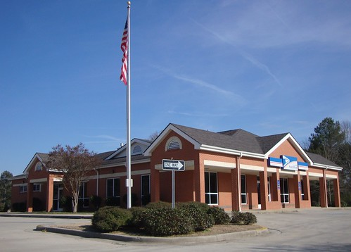 Post Office 35670 (Somerville, Alabama)