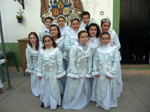 Cabalgata de Reyes 2012 (XVIII)