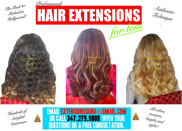 hair extensions new york city nyc ny microlinks remy microlink  hair extensions in manhattan washington heights microlinks best Hair Extensions  Human