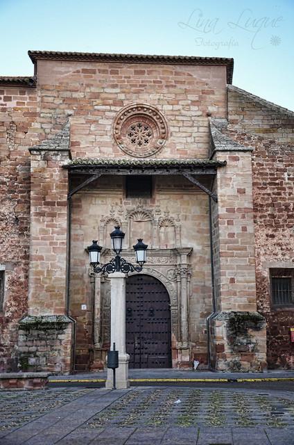 Iglesia de San Miguel (II)