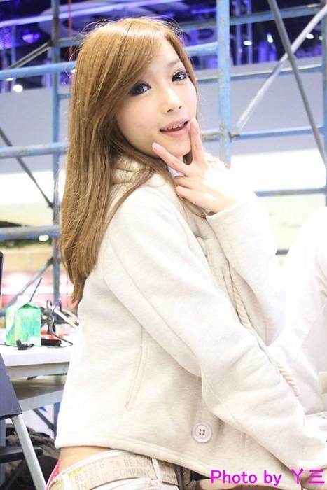 [活動公告]2012/01/28 (六)初六 芳如 時裝外拍