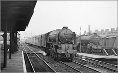 Old Railway Photographs