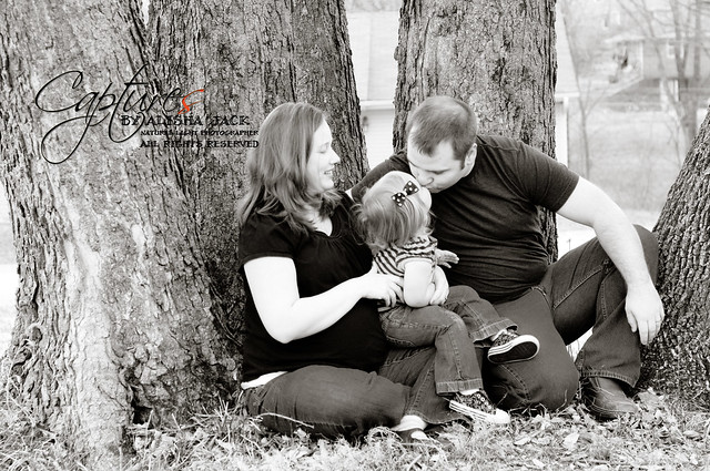 Maternity | Family | Captures by Alisha Jack