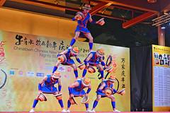 Acrobatic Show #10
