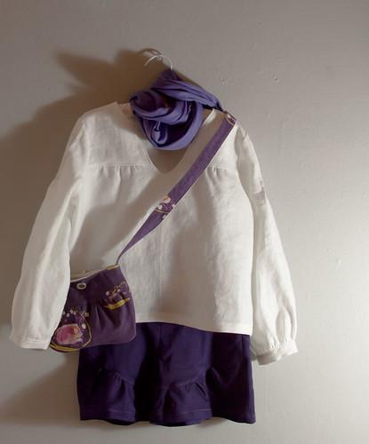PurpleShortsOutfit
